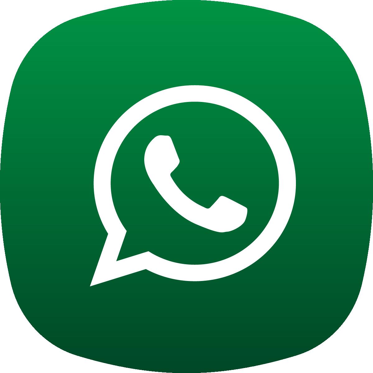 —Pngtree—whatsapp icon png whatsapp logo_3562015